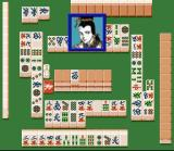 Mahjong Gokū Tenjiku SNES Confusing, huh. Reminds me of my old family mahjong sessions.
