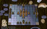 King's Table: The Legend of Ragnarok Amiga Game just began