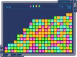 BrainBurst! Windows Easy difficulty & Numbered Cube Skin & Non-standard sized playfield