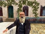 Monet: The Mystery of the Orangery Windows The first time the game is played the player runs through what is effectively a short tutorial. Here they meet Monet and must find his glasses which he left on a boat in the garden