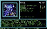 Buck Rogers: Countdown to Doomsday Commodore 64 Scot.DOS