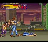 Final Fight 2 SNES No Final Fight game without some Andore Jr.'s