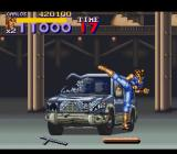 Final Fight 2 SNES Bonus Game