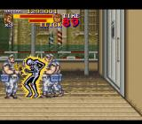 Final Fight 2 SNES Never underestimate the power of a gang of Elicks