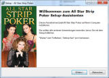 All Star Strip Poker Windows Installation
