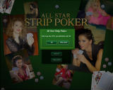 All Star Strip Poker Windows If you forget to insert the DVD