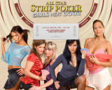 All Star Strip Poker: Girls next Door Windows If you forget to insert the DVD