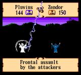 Gemfire NES Wizards have some nice-looking spells