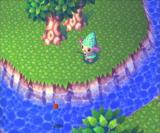 Animal Crossing GameCube Fishing is one of the most interesting and profitable pastimes.