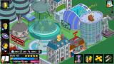 The Simpsons: Tapped Out Android SciFi Quest 2016: Buildings and decorations II