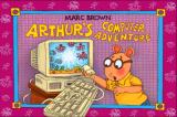 Arthur's Computer Adventure Windows Title card