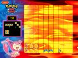 Pokémon: Team Turbo Windows A completed square of Plusles in Skitty's Block Out