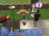 The Sims 2 Windows With the new engine, mirrors and pools reflect that of things around them.