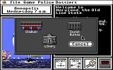 Where in the U.S.A. Is Carmen Sandiego? Apple IIgs Choose where to go to look for clues.