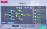 Real Football Android My team's line-up