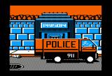 Where in North Dakota is Carmen Sandiego? Apple II Solved the case and now the suspect is going to jail!
