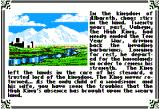 Times of Lore Apple II The story so far...