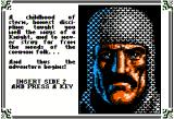 Times of Lore Apple II The knight