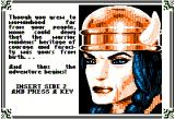 Times of Lore Apple II The Valkyrie
