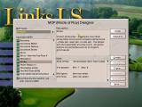 Links LS Classic Windows There are loads of different ways to play golf and in addition to the many variants supplied the player can create their own