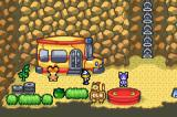 Tomato Adventure Game Boy Advance Beginning of the game