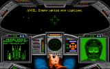 Dangerous Streets / Wing Commander Amiga CD32 Wing Commander: Enemy sighted! (AGA)