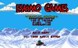 Eskimo Games Amiga Choose an event.