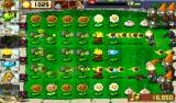 Plants vs. Zombies Android Creating an unbreachable defense in Survival mode