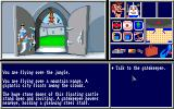 The Jetsons: George Jetson and the Legend of Robotopia Amiga A gatekeeper robot.