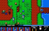 Yogi Bear & Friends in the Greed Monster: A Treasure Hunt Atari ST Avoid the freaky things.