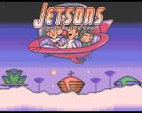 Jetsons: The Computer Game Amiga Title