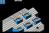 Marble Madness Apple II Watch out for the evil psychotic black marble of doom!
