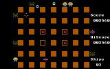 Crossfire PC Booter Out of ammo? Get those yellow dots (16-color PCjr disk version)