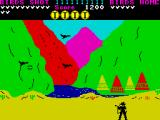Kane ZX Spectrum Bow and Arrow