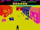 Kane ZX Spectrum Shoot Out