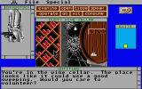 Deja Vu: A Nightmare Comes True!! Atari ST Cellar.