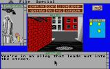 Deja Vu: A Nightmare Comes True!! Atari ST Alley.