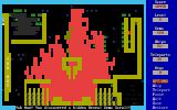 "Return to Kroz DOS The sadistic Scott Miller would often place a ""Reveal Gems Scroll"" at the end of the level."