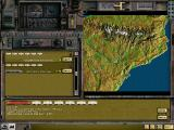 Railroad Tycoon II: The Next Millennium - Special Edition Windows Monitoring trains and setting routes