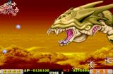 Dragon Breed Arcade Stage 3