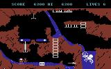 The Goonies Commodore 64 Stage 7