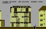 Zorro Commodore 64 Jail. I'll to avoid the sniper and free the prisoners!