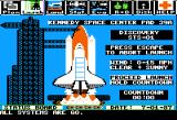 Project: Space Station Apple II Launch!