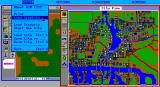 Now there's a new option in SimCity - Load graphics (EGA HI-RES)