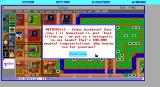 SimCity Graphics Set 1: Ancient Cities DOS Wild West - Yahoo Buckeroo! (EGA HI-RES)