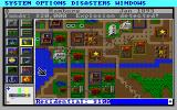 SimCity Graphics Set 1: Ancient Cities DOS Wild West. (VGA)
