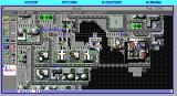 SimCity Graphics Set 2: Future Cities DOS Moon Colony - Creeping fungus mold! (EGA)