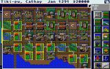 SimCity Graphics Set 1: Ancient Cities Amiga Ancient Asia - Ancient village.