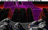 Space Quest III: The Pirates of Pestulon Atari ST A giant device.