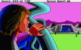 Space Quest III: The Pirates of Pestulon Atari ST MacGyver moment.